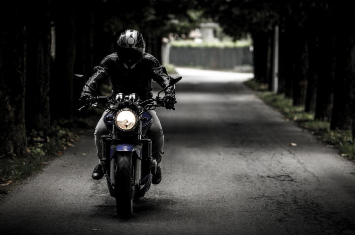 Skórzane kurtki motocyklowe
