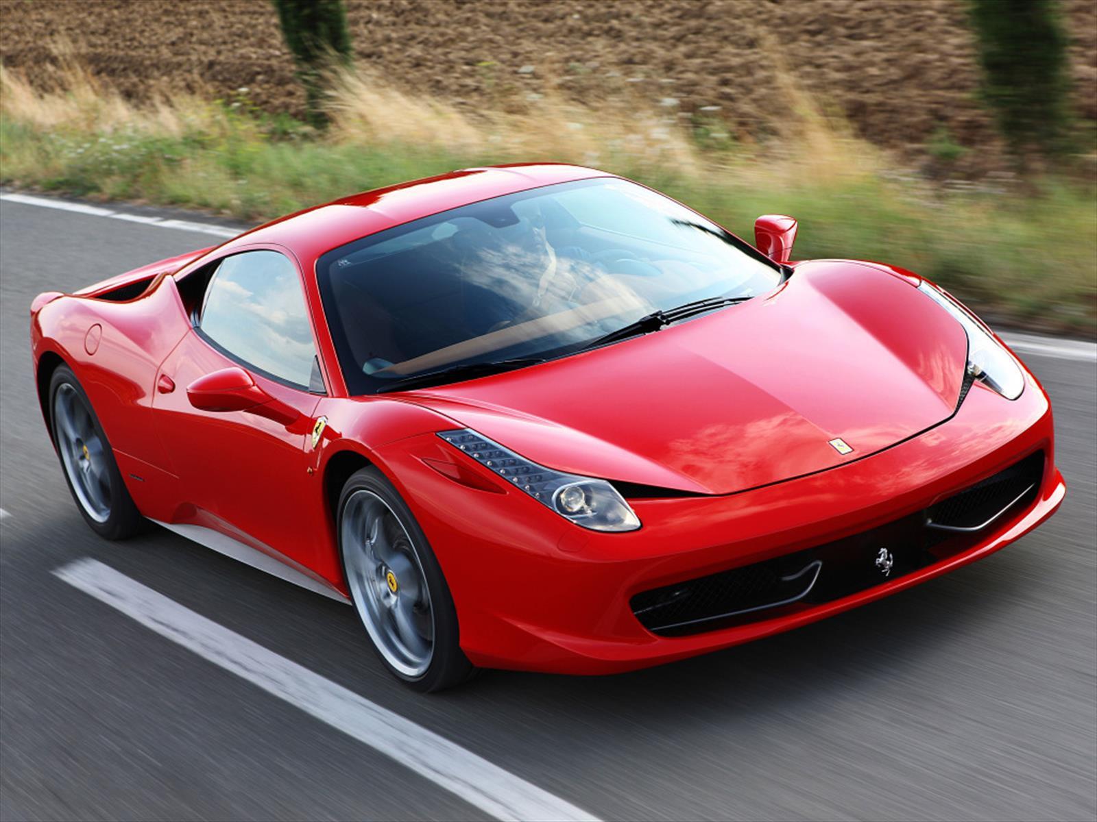 Ferrari Italia – niepowtarzalna ikona motoryzacji