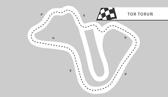 Toruń i jego słynny tor wyścigowy