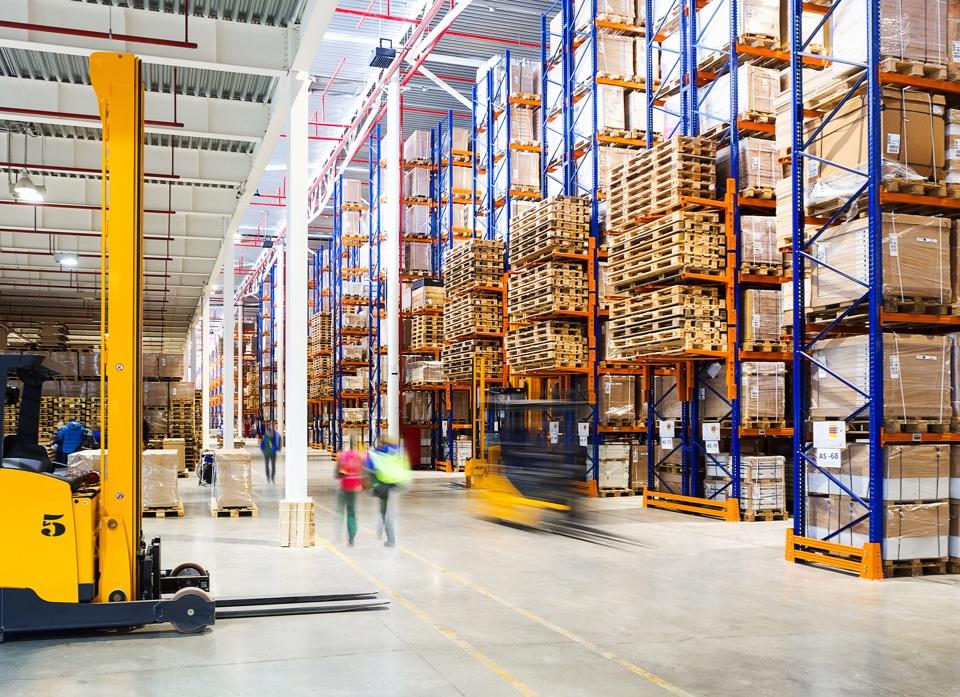 W jaki sposób można bardzo efektywnie prowadzić logistykęmagazynową?