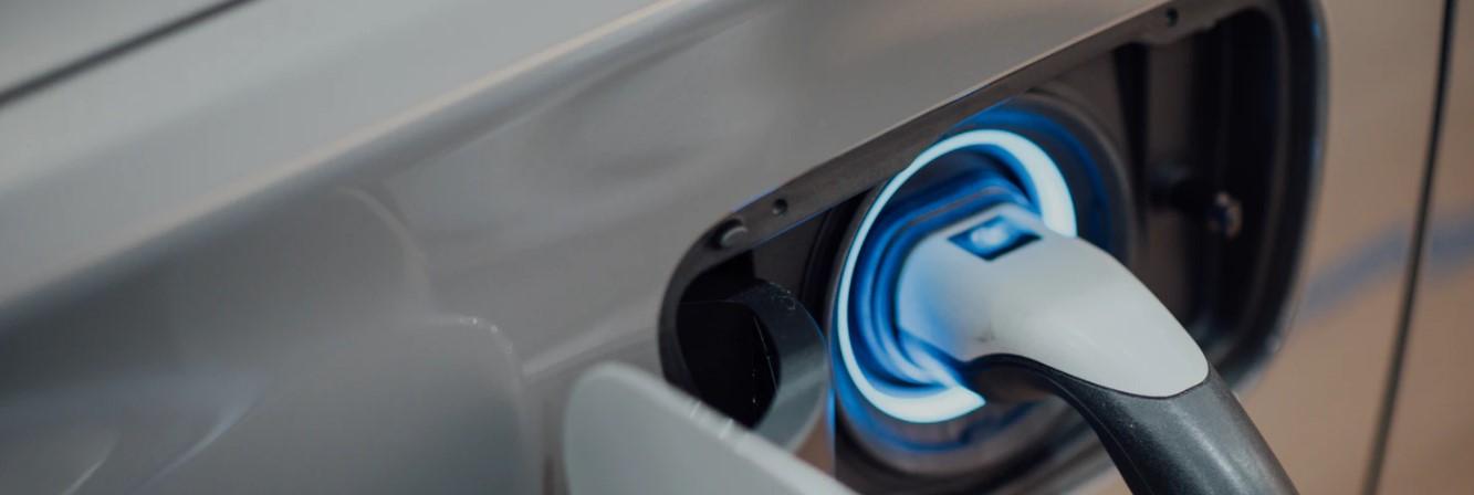 Wygoda ładowania samochodu elektrycznego w domu