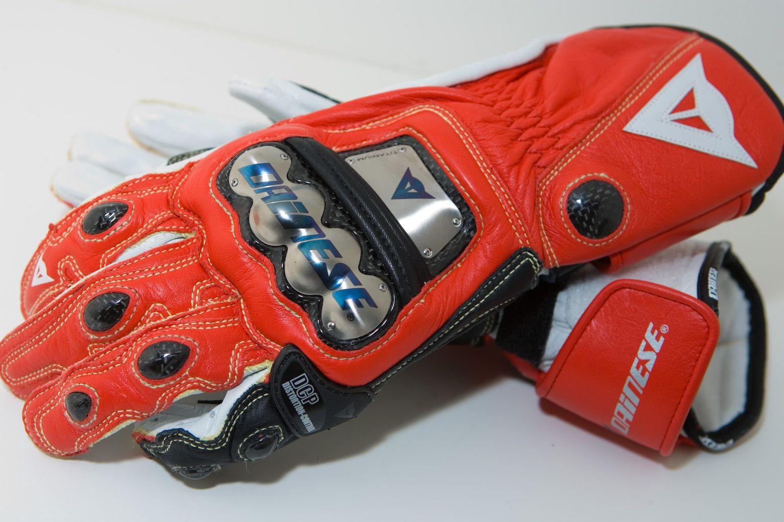 Zalety rękawic podgrzewanych na motocykl